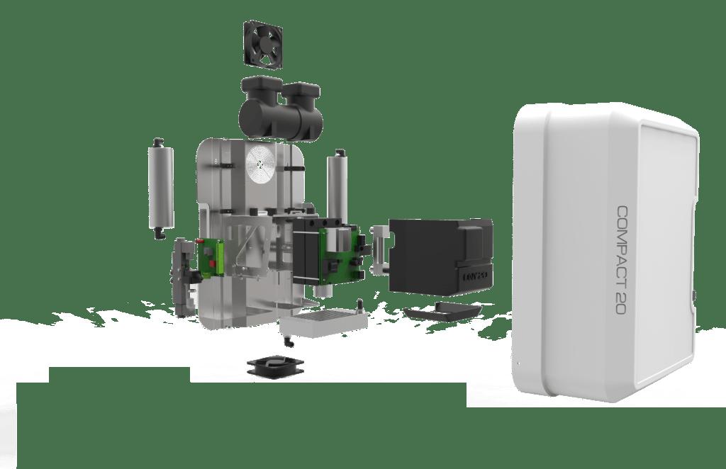 osonaator