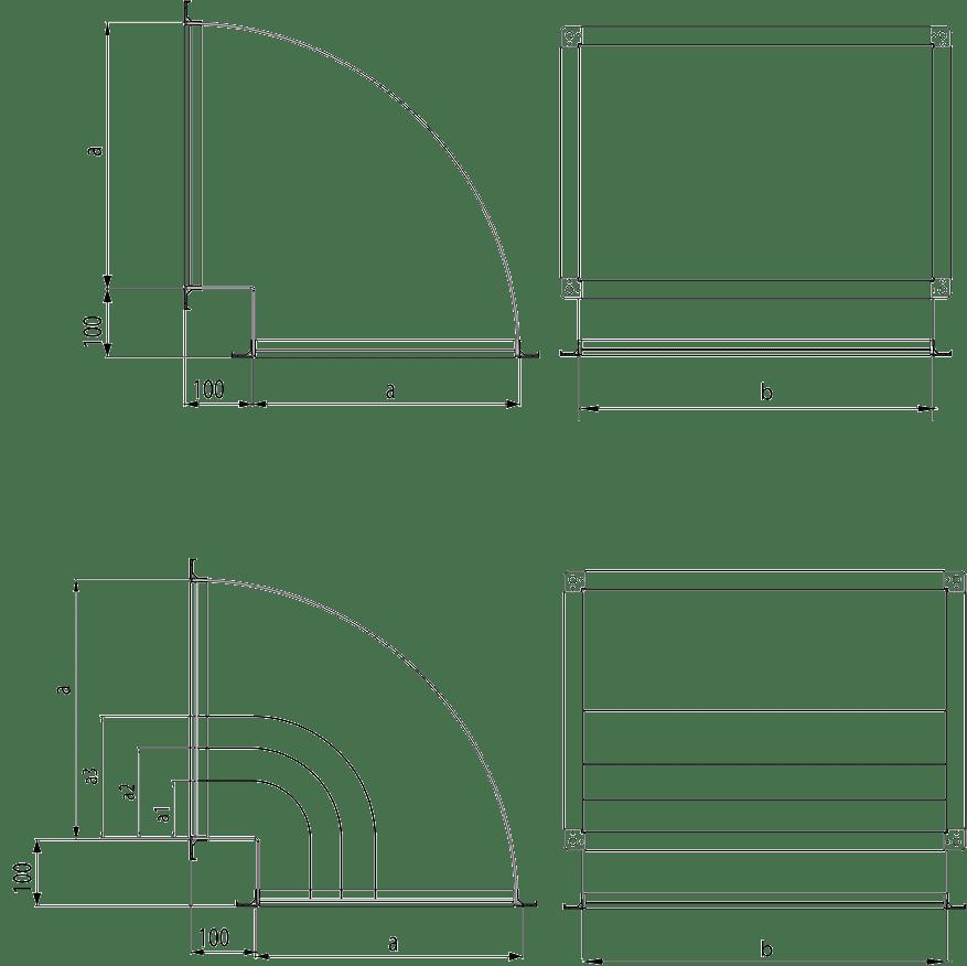 FSSMD – E30 põlv 1mm